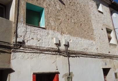 Casa a calle Bolea (Antes General Franco)+, nº 23